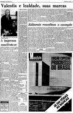 Morre Julio de Mesquita Filho