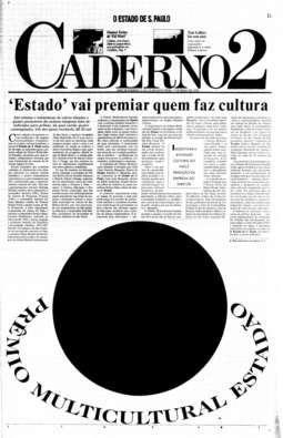 Primeira edição do Prêmio Multicultural Estadão