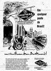 Em qualquer ponto do Brasil