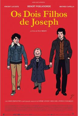 Os Dois Filhos de Joseph