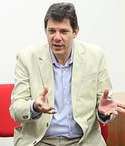 Fernando Haddad