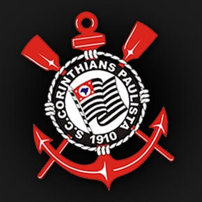 Veja como o Corinthians chegou  final