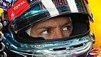 Atual tetracampeão, a sensação Sebastien Vettel ocupa uma surpreendente sexta posição na classificação geral