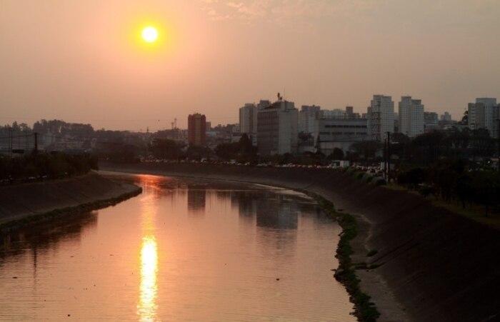 Conheça algumas curiosidades sobre o Rio Tietê