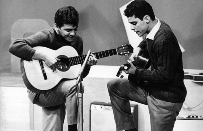 Chico Buarque completa 68 anos