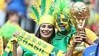 Diante do México, os camaroneses perderam de 1 a 0, na Arena das Dunas, e foram goleados, por 4 a 0, pela Croácia, em Manaus.