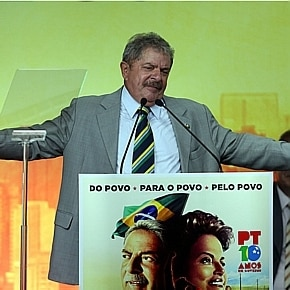 Evento comemora 10 anos do PT no comando do governo federal