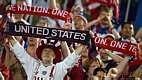 Na segunda rodada do Grupo G, os Estados Unidos enfrentam Portugal, no dia 22 de junho, às 19h, na Arena Amazônia.