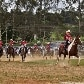 Campeonato de marcha na cidade de Nazar Paulista. 13/11/2011