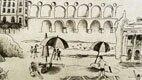 As praias do Rio de Janeiro representadas nas estampas de Baschera e Kramer