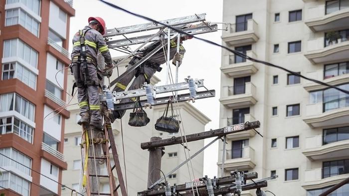 Conta de luz terá reajuste médio de mais de 17% na tarifa