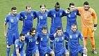 Na Itália, a grande ausência foi o goleiro Buffon, que machucou o punho e não teve condições de jogo