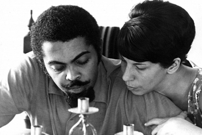 O cantor e compositor Gilberto Gil completa 70 anos nesta tera-feira
