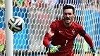 Hugo LLoris - 27 anos - clube: Tottenham - 60 jogos pela seleção francesa - 2 gols sofridos na Copa do Mundo 2014