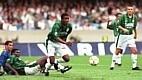 Título da Copa do Brasil com direito a gol no último minuto. O fato deu-se em 1998, diante do Cruzeiro, na vitória por 2 a 0