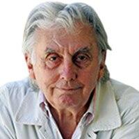 Gilles Lapouge