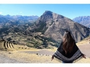 Machu Picchu limita duração de visita