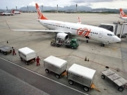 Estranhos no porão do avião