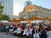 O que fazer em Frankfurt além da conexão