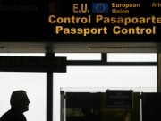 Como não ser barrado na imigração