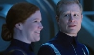 Reprodução de cena da série 'Star Trek: Discovery' (2017) / CBS