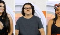 Conheça os novos participantes do 'Big Brother Brasil'