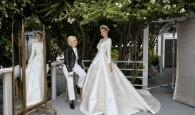 Os vestidos de noiva mais incríveis de 2017