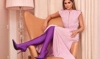 Veja inspirações de looks usando a cor da Pantone para 2018