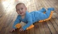 Babymop via Amazon