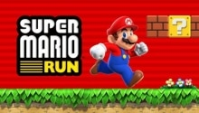 Super Mario Run chega ao Android em março