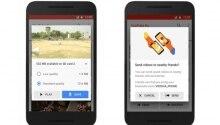 Na Índia, YouTube lança app para assistir vídeos offline