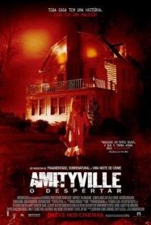 Amityville: O Despertar