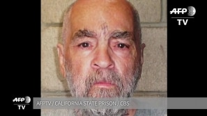 Morre assassino Charles Manson