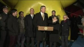 Prefeito de NY: não há ameaça 'específica'