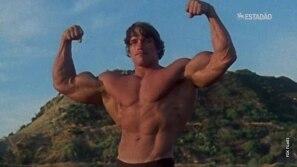 Arnold Schwarzenegger completa 70 anos