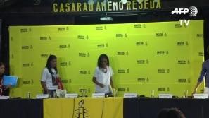 Anistia Internacional: intervenção é 'medida...