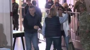 Macri caminha para vencer legislativas