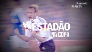 Minuto Estadão - Camisas que botam medo na Copa