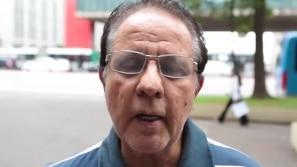 Ricardo Chagas sugere #caminhospara2018
