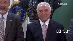 Estadão Pocket: Noticiário político da semana...