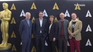 Diretores estrangeiros cancelam ida ao Oscar em...