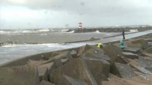 Ventos fatais na Europa