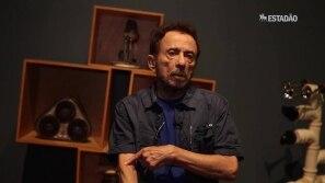 Tom Zé revisita a própria história