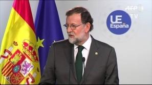 Governo espanhol: 'Chegamos a uma situação...