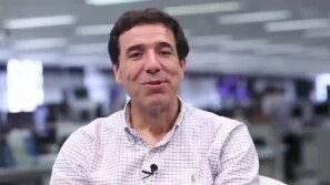 João Fernando Rossi sugere #caminhospara2018