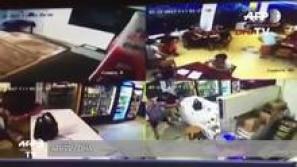 Terremoto deixa mortos e feridos na Grécia e...