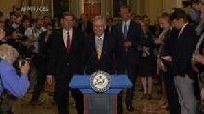 Republicanos adiam votação de reforma do...