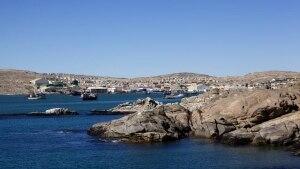 Namíbia: ponto de partida da 1ª travessia de Amyr Klink