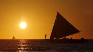 Filipinas: jeito de Caribe em plena Ásia