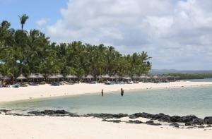 A natureza mística das Ilhas Maurício